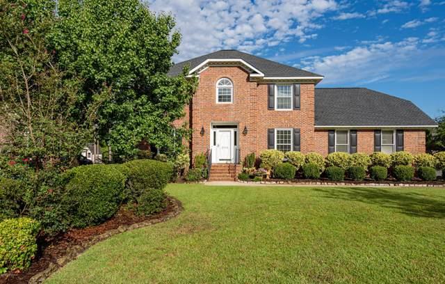 3216 Amber Drive, Wilmington, NC 28409 (MLS #100182753) :: The Keith Beatty Team