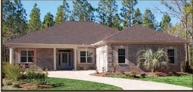 855 Jenoa Loop Drive, Castle Hayne, NC 28429 (MLS #100182790) :: RE/MAX Elite Realty Group