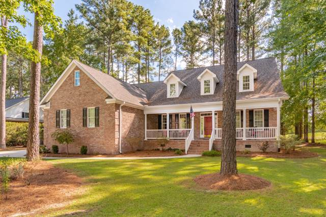 304 Cypress Landing Trail, Chocowinity, NC 27817 (MLS #100182803) :: Lynda Haraway Group Real Estate
