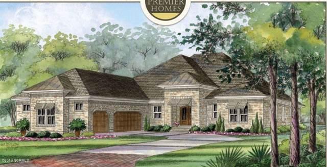 851 Jenoa Loop Drive, Castle Hayne, NC 28429 (MLS #100182807) :: RE/MAX Elite Realty Group