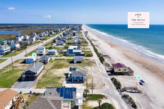 7205 10th Avenue, North Topsail Beach, NC 28460 (MLS #100182843) :: Lynda Haraway Group Real Estate