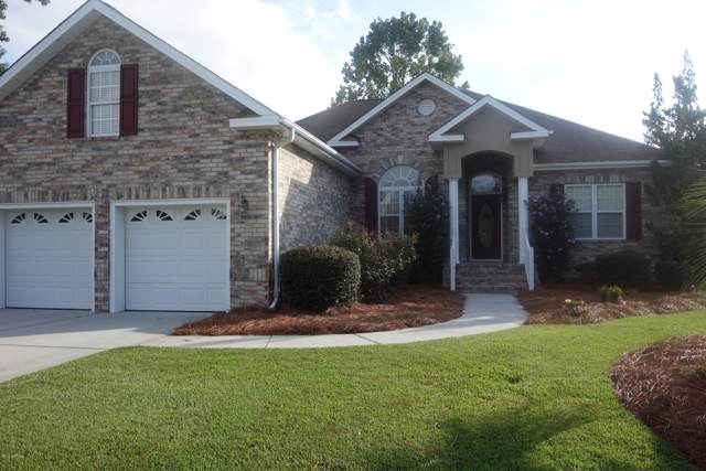 254 Ravennaside Drive NW, Calabash, NC 28467 (MLS #100182969) :: RE/MAX Elite Realty Group