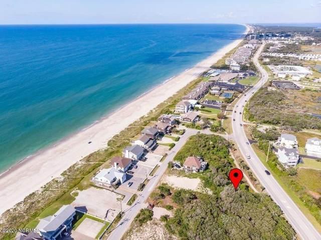 1607 W Fort Macon Road, Atlantic Beach, NC 28512 (MLS #100182977) :: CENTURY 21 Sweyer & Associates