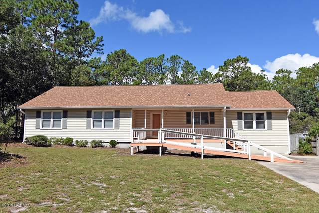 313 Shamrock Drive, Wilmington, NC 28409 (MLS #100183043) :: The Keith Beatty Team
