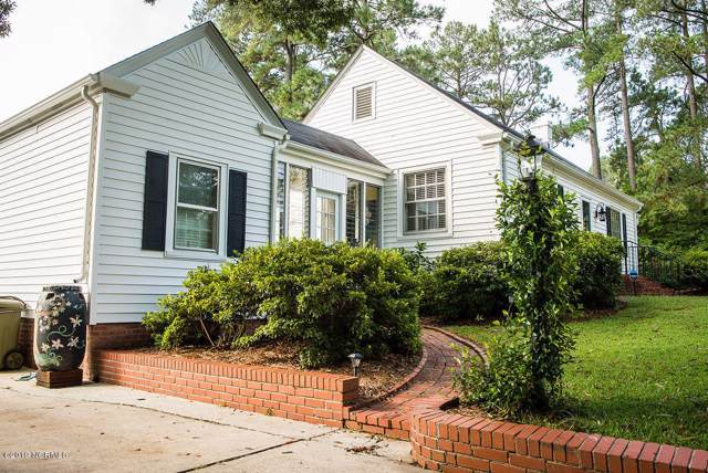 207 N Carolina Avenue NW, Wilson, NC 27893 (MLS #100183147) :: Berkshire Hathaway HomeServices Hometown, REALTORS®