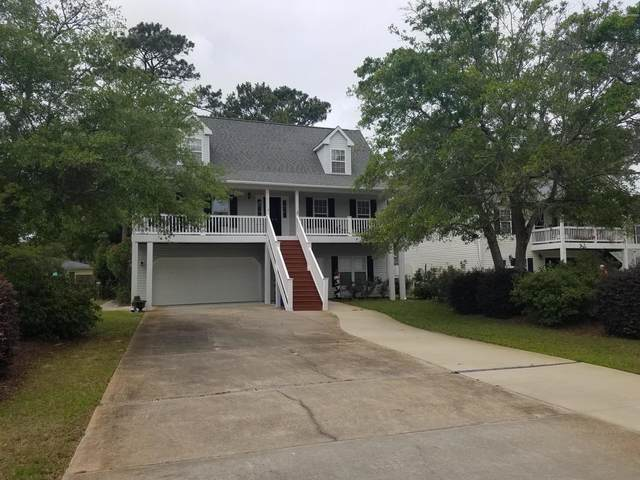 409 Mcglamery Street, Oak Island, NC 28465 (MLS #100183162) :: Lynda Haraway Group Real Estate