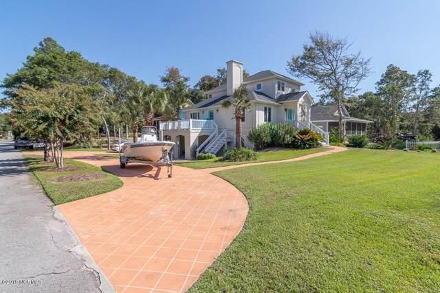 7316 Archers Creek Drive, Emerald Isle, NC 28594 (MLS #100183252) :: Castro Real Estate Team
