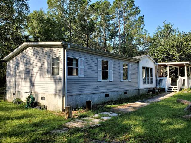 311 Lanier Avenue, Rocky Point, NC 28457 (MLS #100183279) :: Courtney Carter Homes