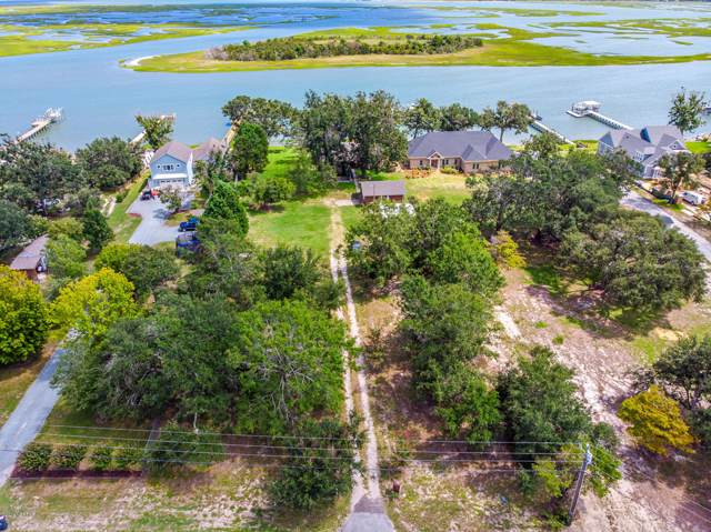 2060 Scotts Hill Loop Road, Wilmington, NC 28411 (MLS #100183280) :: The Keith Beatty Team