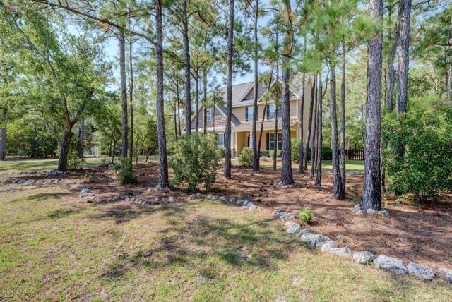 202 Mimosa Drive, Sneads Ferry, NC 28460 (MLS #100183334) :: Courtney Carter Homes