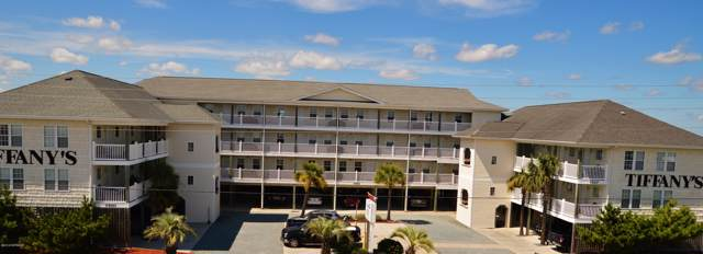 1505 N New River Drive #108, Surf City, NC 28445 (MLS #100183373) :: Thirty 4 North Properties Group