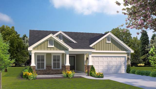 884 Teaticket Lane SW, Ocean Isle Beach, NC 28469 (MLS #100183396) :: Courtney Carter Homes