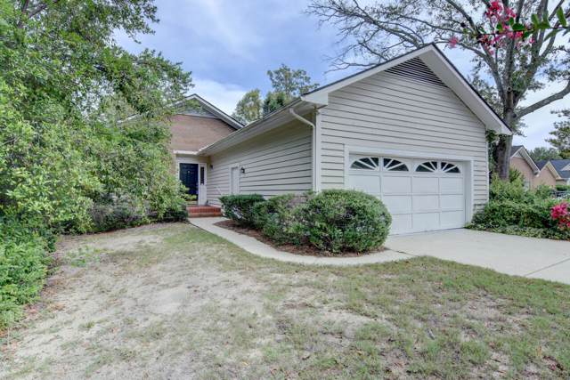 3707 Sand Trap Court, Wilmington, NC 28412 (MLS #100183399) :: The Keith Beatty Team