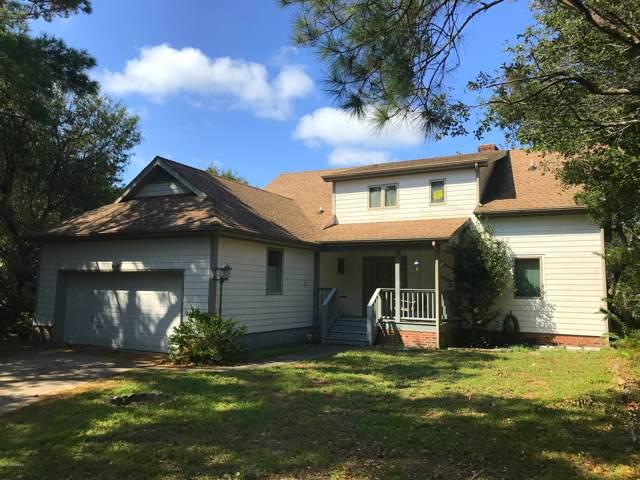 113 Cedar Road, Pine Knoll Shores, NC 28512 (MLS #100183417) :: Donna & Team New Bern