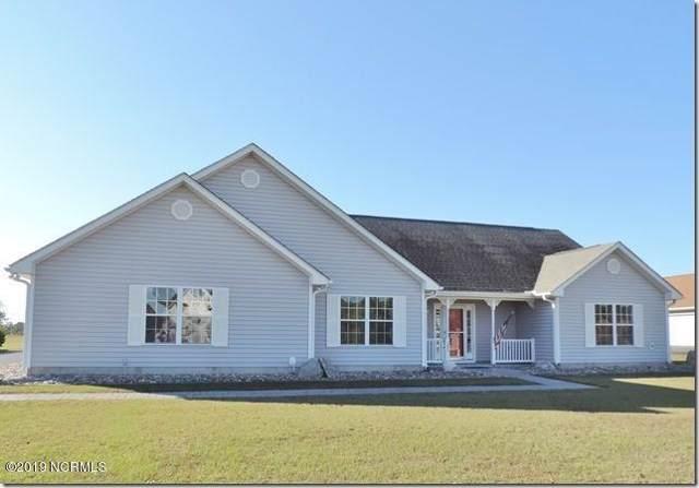 3687 Dalton Road, Bailey, NC 27807 (MLS #100183429) :: Courtney Carter Homes