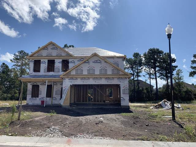 6245 Sweet Gum Drive, Wilmington, NC 28409 (MLS #100183470) :: Vance Young and Associates