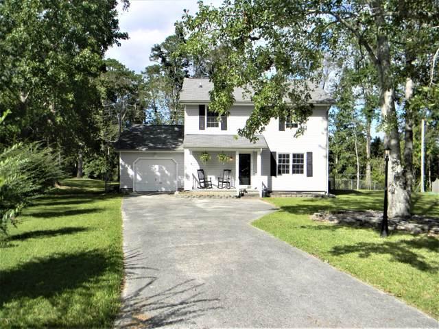 115 Bristol Lane, Havelock, NC 28532 (MLS #100183486) :: CENTURY 21 Sweyer & Associates