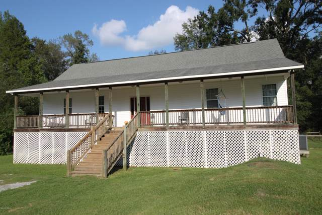 184 Naomi Lane, Stella, NC 28582 (MLS #100183489) :: Barefoot-Chandler & Associates LLC