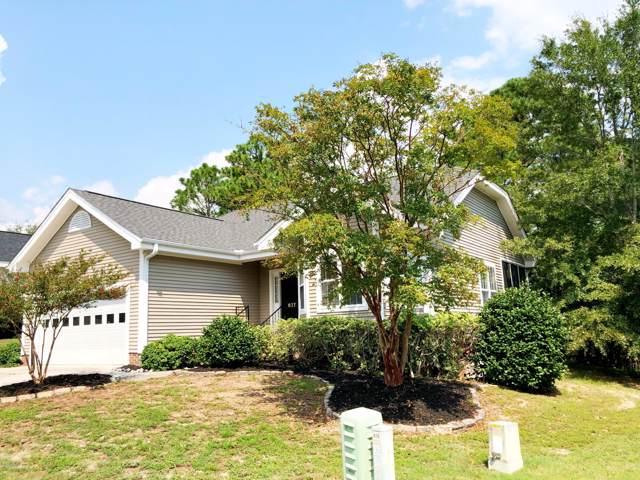 627 E Telfair Circle, Wilmington, NC 28412 (MLS #100183564) :: RE/MAX Essential