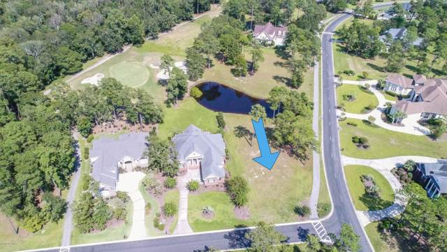 520 Cliffside Point, Ocean Isle Beach, NC 28469 (MLS #100183595) :: Berkshire Hathaway HomeServices Myrtle Beach Real Estate