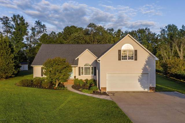 943 Jetty Place, Grimesland, NC 27837 (MLS #100183659) :: The Chris Luther Team