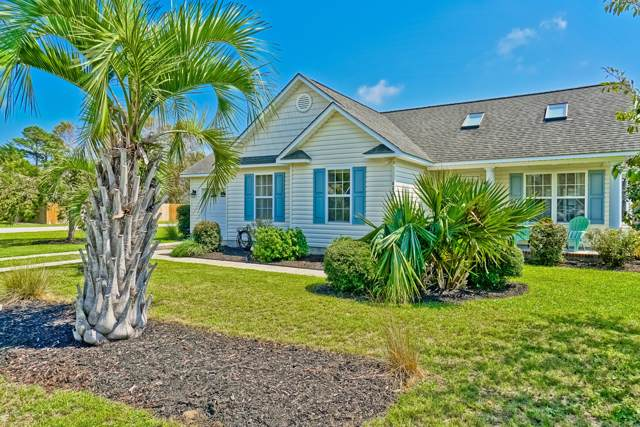 4828 Beech Tree Drive SE, Southport, NC 28461 (MLS #100183679) :: David Cummings Real Estate Team