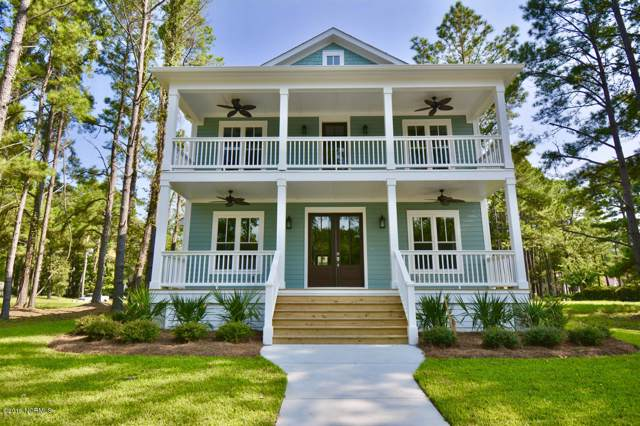 9167 E Lake Road, Calabash, NC 28467 (MLS #100183740) :: Courtney Carter Homes