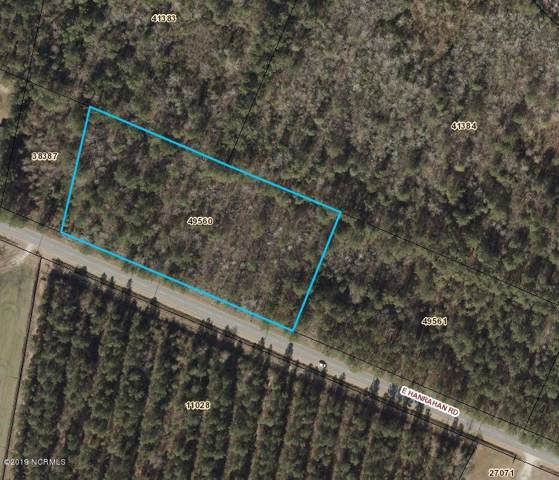 0 E Hanrahan Road, Grifton, NC 28530 (MLS #100183809) :: Courtney Carter Homes