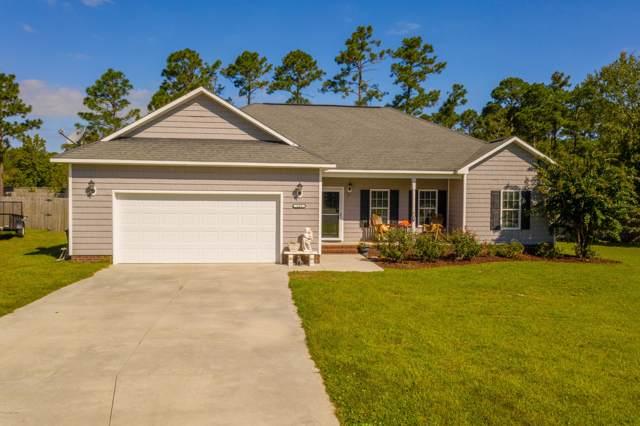 115 Wild Oak Drive, Newport, NC 28570 (MLS #100183839) :: Courtney Carter Homes