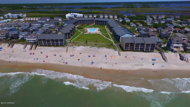 918 N New River Drive #811, Surf City, NC 28445 (MLS #100183900) :: The Chris Luther Team