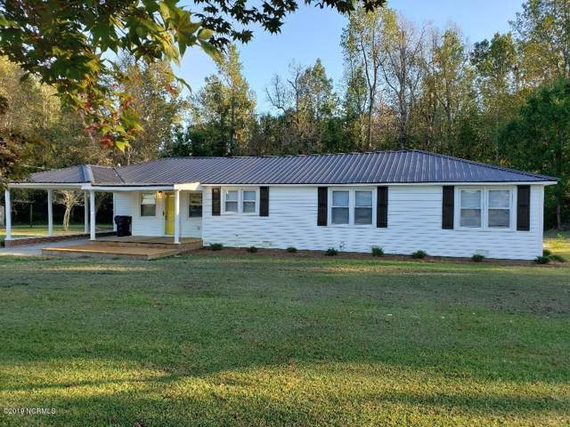 4243 Rough And Ready Road, Chadbourn, NC 28431 (MLS #100183983) :: Courtney Carter Homes