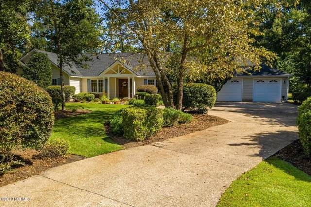 313 Emerywood Drive, Morehead City, NC 28557 (MLS #100184002) :: RE/MAX Essential