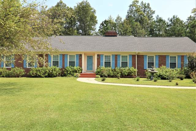 3112 James B White Highway N H, Whiteville, NC 28472 (MLS #100184051) :: The Keith Beatty Team