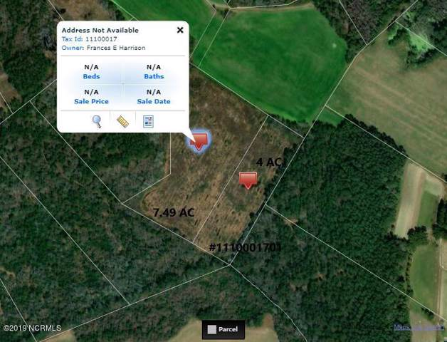 7.49 Drayton Way NE, Winnabow, NC 28479 (MLS #100184134) :: Vance Young and Associates