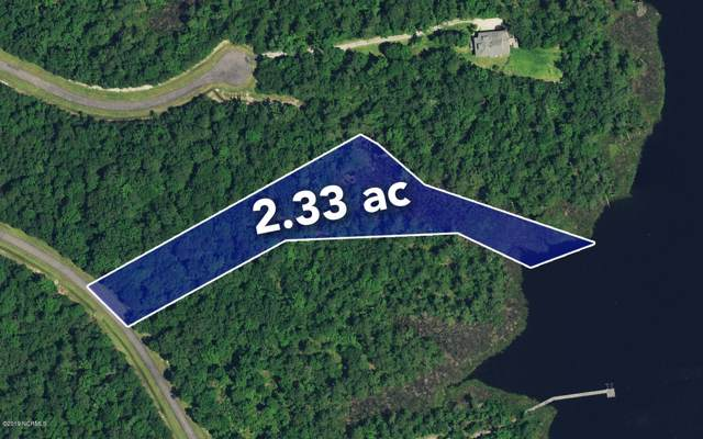 Lot 24 Sunset Point Road, Belhaven, NC 27810 (MLS #100184152) :: Berkshire Hathaway HomeServices Hometown, REALTORS®
