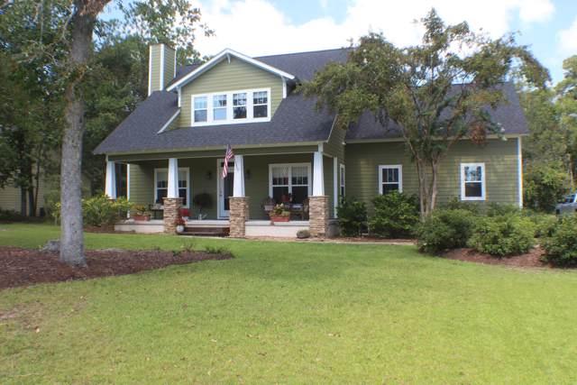 118 Magens Way, Cedar Point, NC 28584 (MLS #100184208) :: Lynda Haraway Group Real Estate