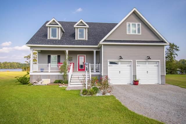 241 Sabre Point Drive, Bath, NC 27808 (MLS #100184211) :: David Cummings Real Estate Team