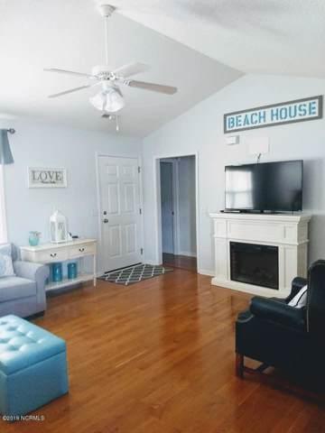7407 Privet Court, Wilmington, NC 28411 (MLS #100184219) :: Berkshire Hathaway HomeServices Hometown, REALTORS®