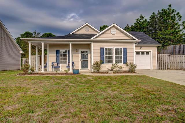 5328 Gerome Place, Wilmington, NC 28412 (MLS #100184236) :: The Keith Beatty Team