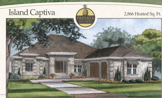 3624 Lazaret Court, Castle Hayne, NC 28429 (MLS #100184244) :: David Cummings Real Estate Team