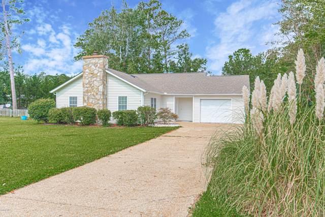 3600 Plantation Road, Morehead City, NC 28557 (MLS #100184394) :: RE/MAX Essential