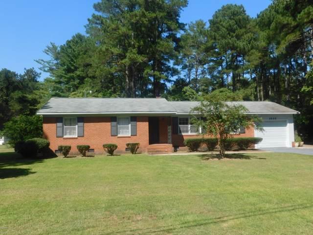 1302 Charles Drive, Laurinburg, NC 28352 (MLS #100184427) :: The Keith Beatty Team
