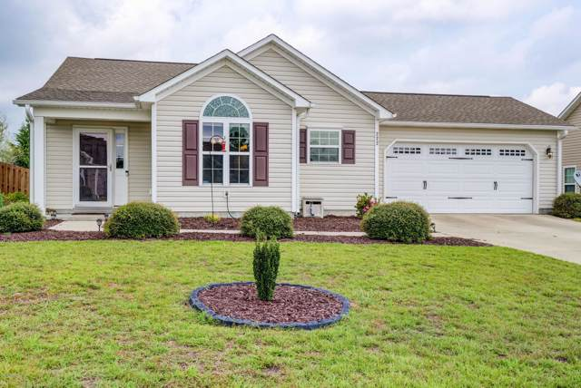 222 Belvedere Drive, Holly Ridge, NC 28445 (MLS #100184465) :: Berkshire Hathaway HomeServices Hometown, REALTORS®