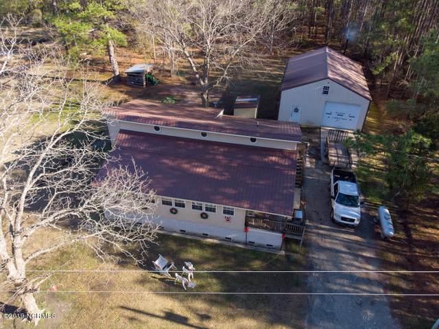 1305 Beulah Road, Scranton, NC 27875 (MLS #100184651) :: Courtney Carter Homes