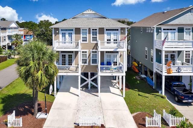 506 Tennessee Avenue #2, Carolina Beach, NC 28428 (MLS #100184658) :: RE/MAX Essential