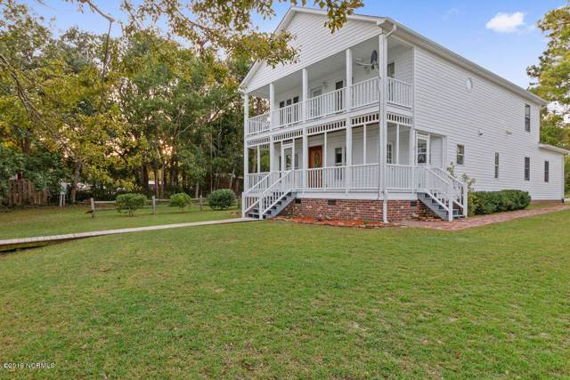 100 Mainsail Drive, Sneads Ferry, NC 28460 (MLS #100184664) :: Frost Real Estate Team