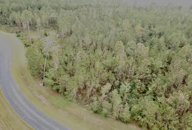 260 Garbacon Drive, Beaufort, NC 28516 (MLS #100184717) :: RE/MAX Elite Realty Group