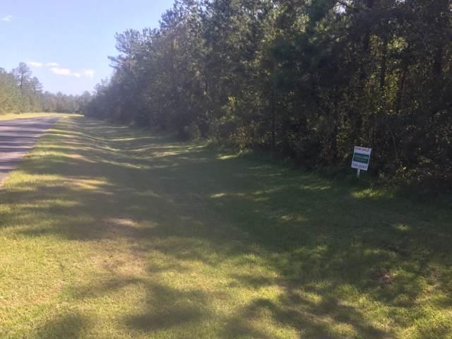 207 Garbacon Drive, Beaufort, NC 28516 (MLS #100184951) :: RE/MAX Elite Realty Group