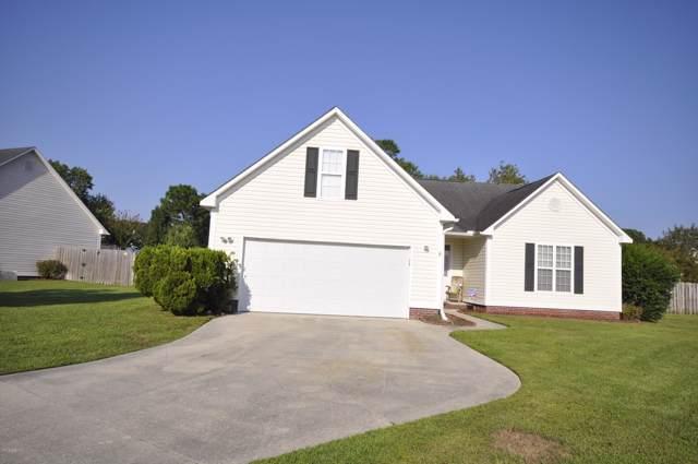 6249 Rowsley Street, Wilmington, NC 28409 (MLS #100185013) :: RE/MAX Essential