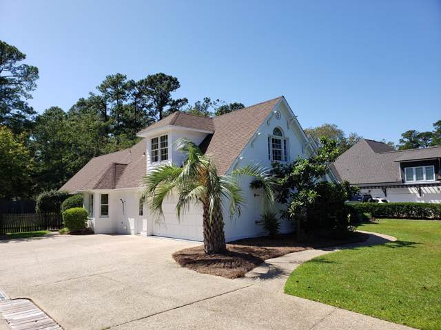 5114 Masonboro Harbour Drive, Wilmington, NC 28409 (MLS #100185063) :: CENTURY 21 Sweyer & Associates